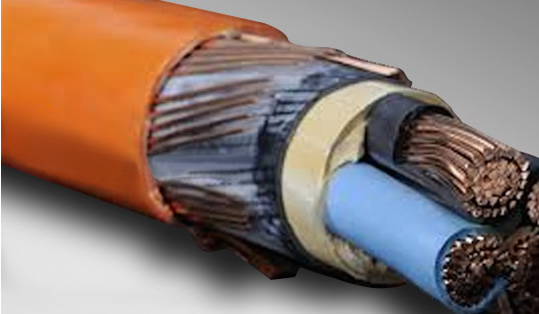 Automotive and Industrial Cable