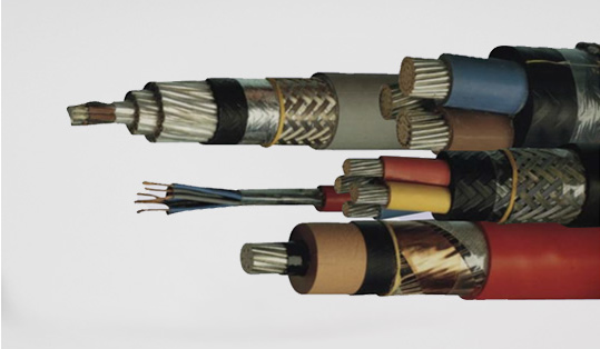 Fiber optic cables for marine, oil & gas, defense, transportation, commercial,utility and industrial markets.